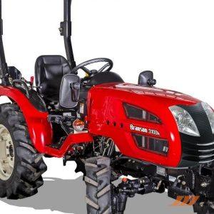 Traktors Branson 3100h