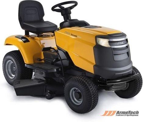 Mauriņa traktors Stiga Tornado 2098H