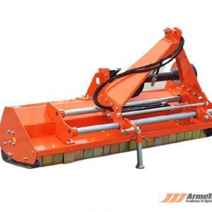 Pļaujmašīna – smalcinātājs AGM EFH