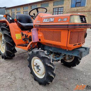 Lietots traktors Kubota B1-16