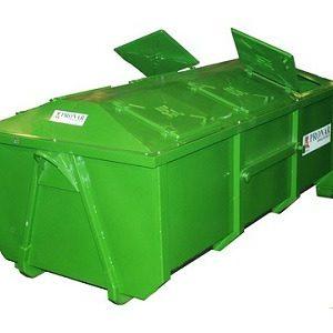 Metāla konteineri Pronar