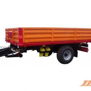 """Piekabe """"MCMS"""", 3000 kg"""