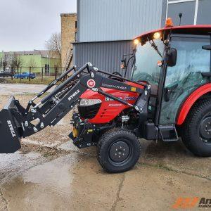 Traktors Branson 6225ch
