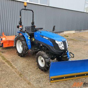 Traktors Solis 20