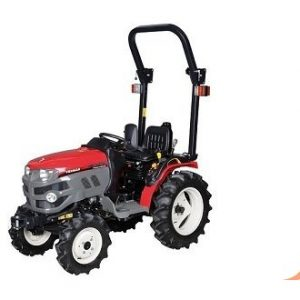 Yanmar traktori