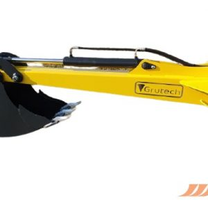 Hidrauliskais pacēlājs Grutech GTH-RK 1700