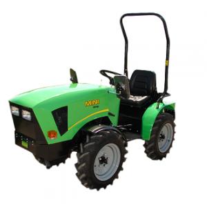 Salek traktori