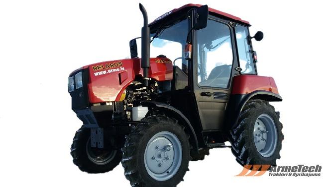 Traktors Belarus 320.4