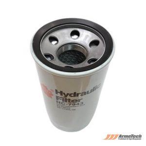 Hidraulikas eļļas filtrs