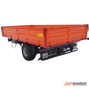 Piekabe MCMS 5500 kg