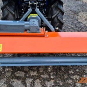 Pļaujmašīna smalcinātājs AGM EF