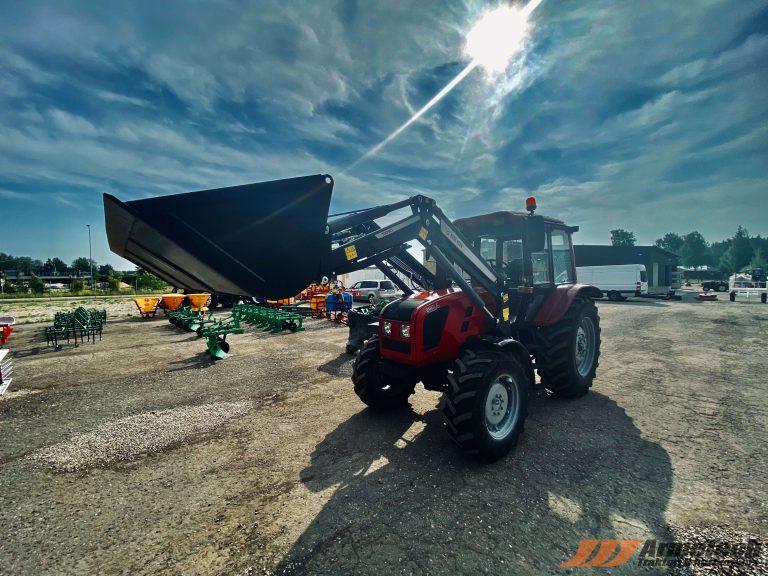 Lietots traktors Belarus 920.4