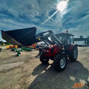 Belarus lietoti traktori