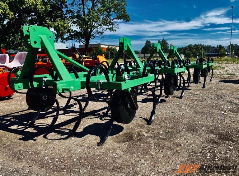 Kultivatori traktoriem