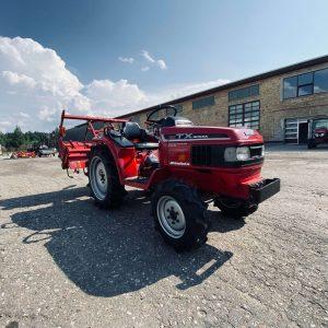 Lietoti traktori