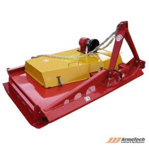 Pļaujmašīna - smalcinātājs Pomarol Z032